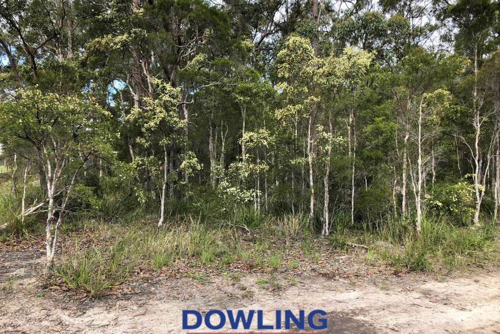 Third view of Homely residentialLand listing, 11 Boonara Bend, Karuah NSW 2324