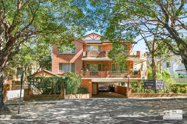 8/31 Brickfield Street, North Parramatta NSW 2151