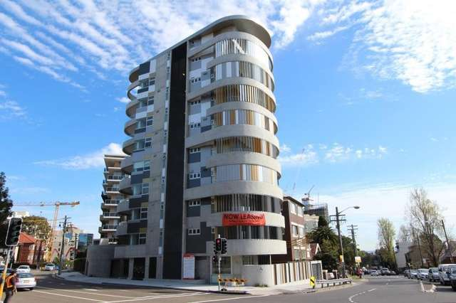 6/50 Waverley Street, Bondi Junction NSW 2022