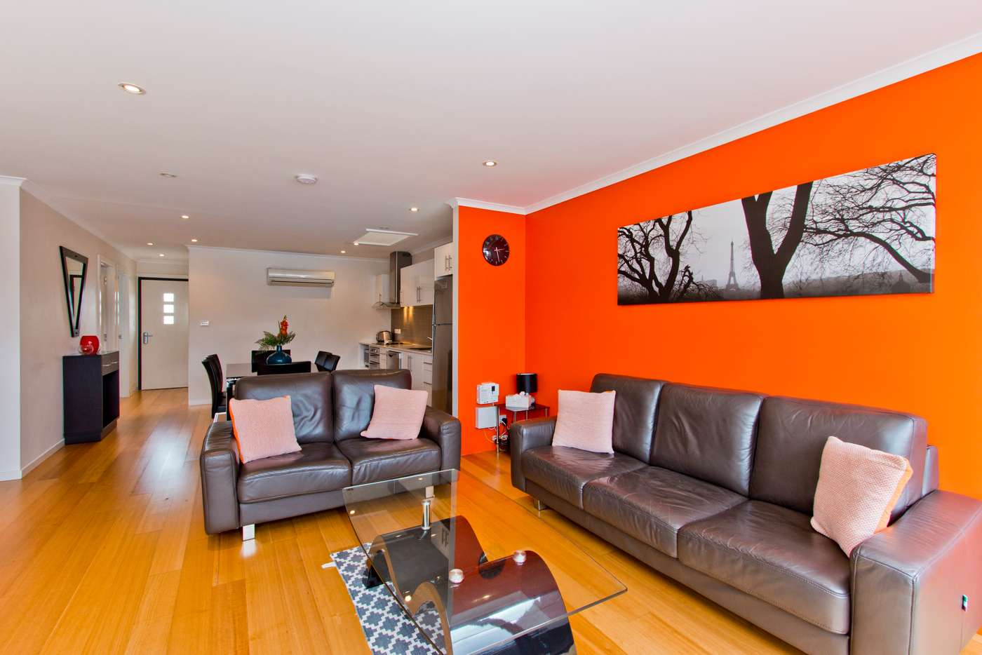 Main view of Homely townhouse listing, 8/4 Bryan Street, Invermay TAS 7248