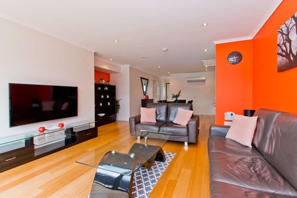 Second view of Homely townhouse listing, 8/4 Bryan Street, Invermay TAS 7248