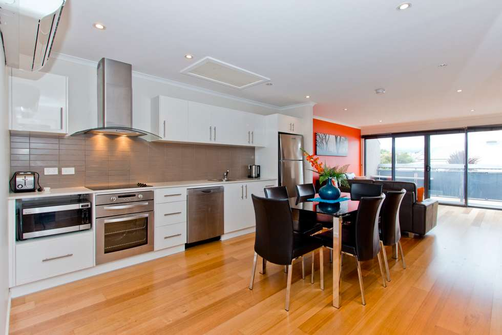 Third view of Homely townhouse listing, 8/4 Bryan Street, Invermay TAS 7248