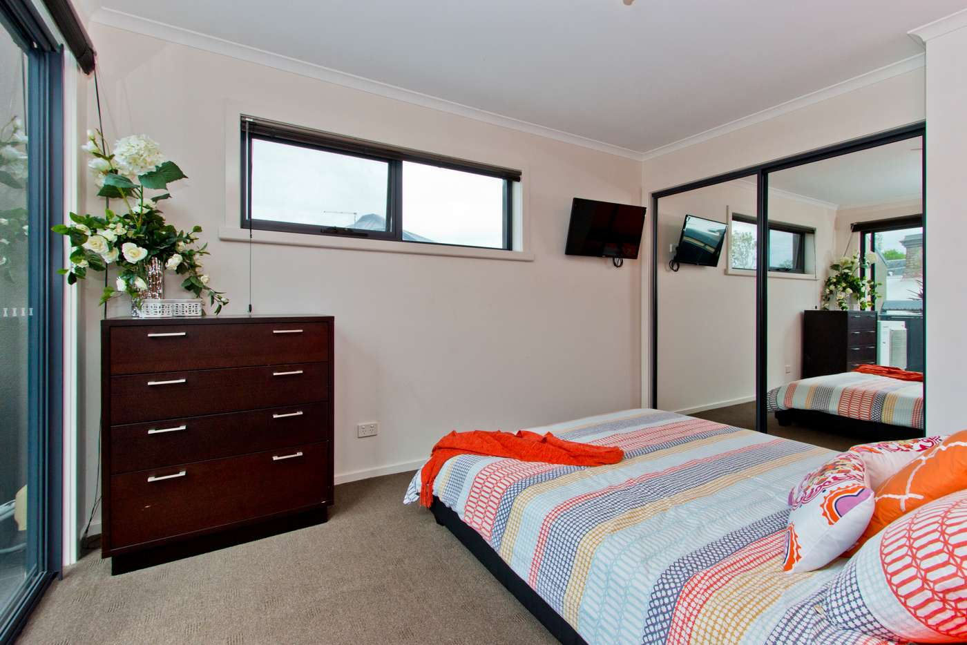 Sixth view of Homely townhouse listing, 8/4 Bryan Street, Invermay TAS 7248