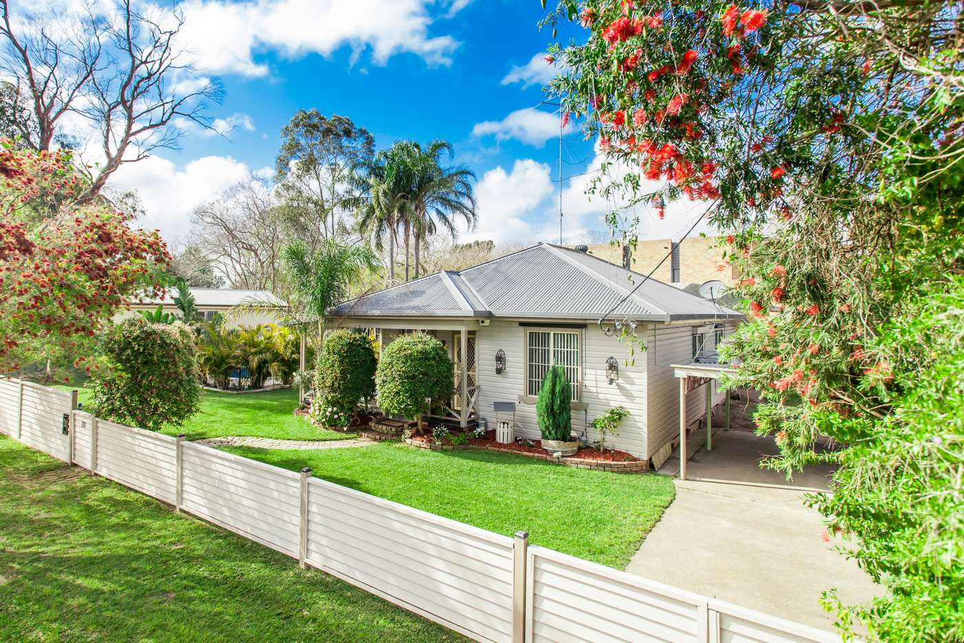 Main view of Homely house listing, 20 Elkin Avenue, Heatherbrae NSW 2324
