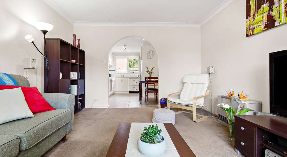 5/24 Forrest Street, Albion VIC 3020