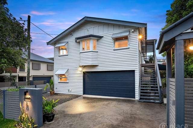 8 Travill Street, Newmarket QLD 4051