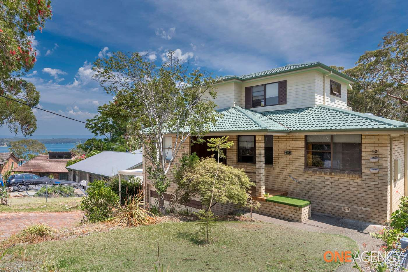 Main view of Homely house listing, 10 Omaru Close, Nords Wharf NSW 2281