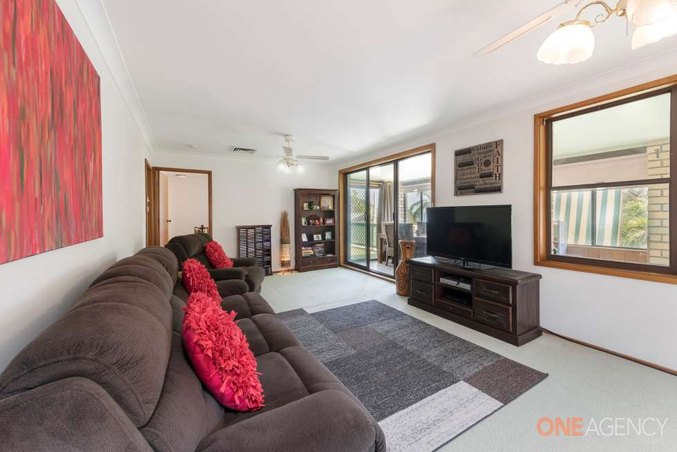 Fifth view of Homely house listing, 10 Omaru Close, Nords Wharf NSW 2281