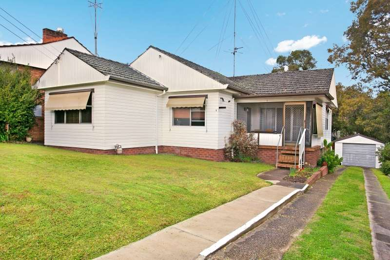 Main view of Homely house listing, 7 Lester Parade, North Lambton, NSW 2299