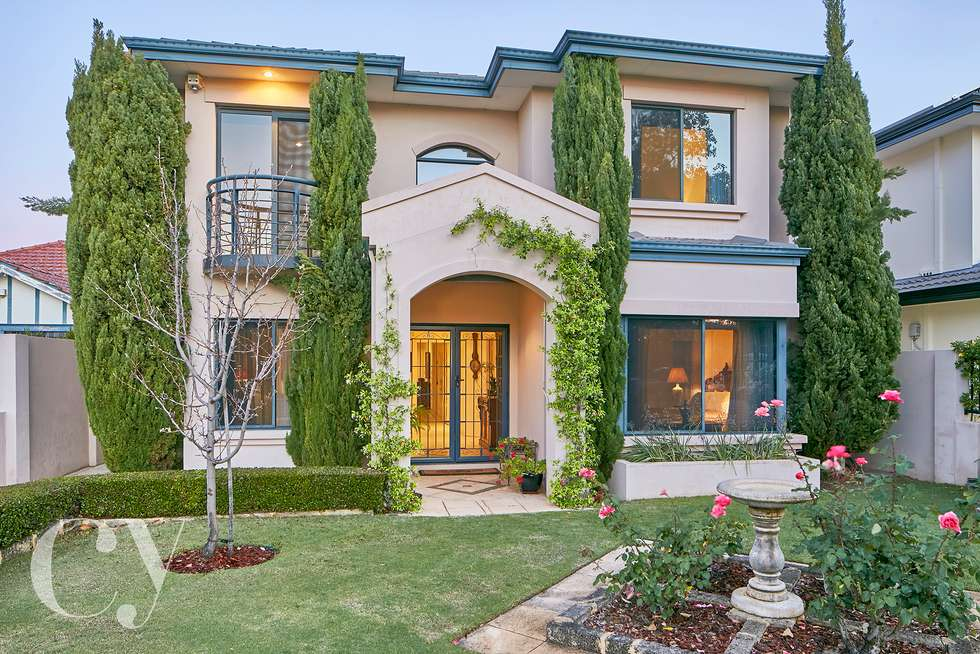 Second view of Homely house listing, 30 Norfolk Street, South Perth WA 6151