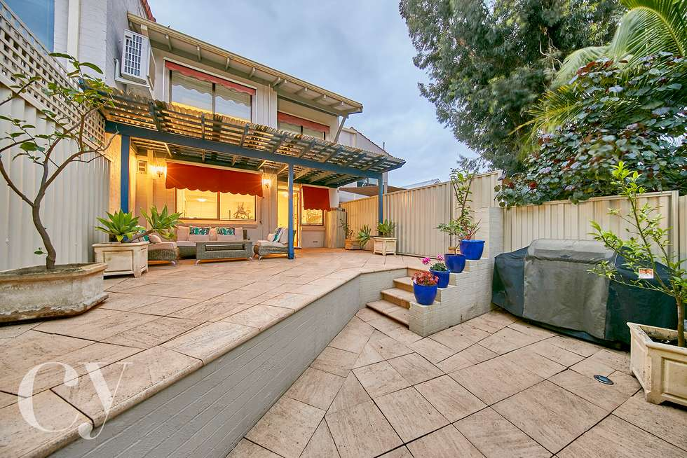 Second view of Homely townhouse listing, 2/74 Labouchere Road, South Perth WA 6151
