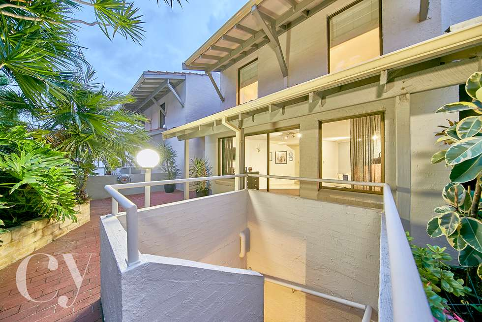 Third view of Homely townhouse listing, 2/74 Labouchere Road, South Perth WA 6151
