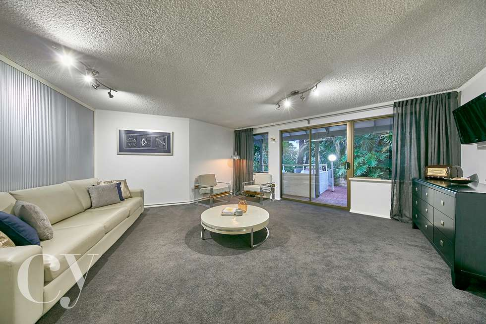 Fourth view of Homely townhouse listing, 2/74 Labouchere Road, South Perth WA 6151