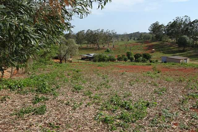 LOT 1 BRUCE HIGHWAY, Childers QLD 4660