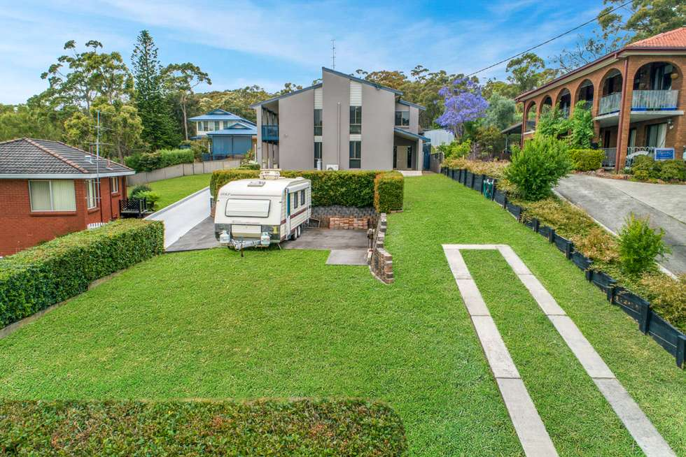 Second view of Homely house listing, 67 Government Road, Nords Wharf NSW 2281
