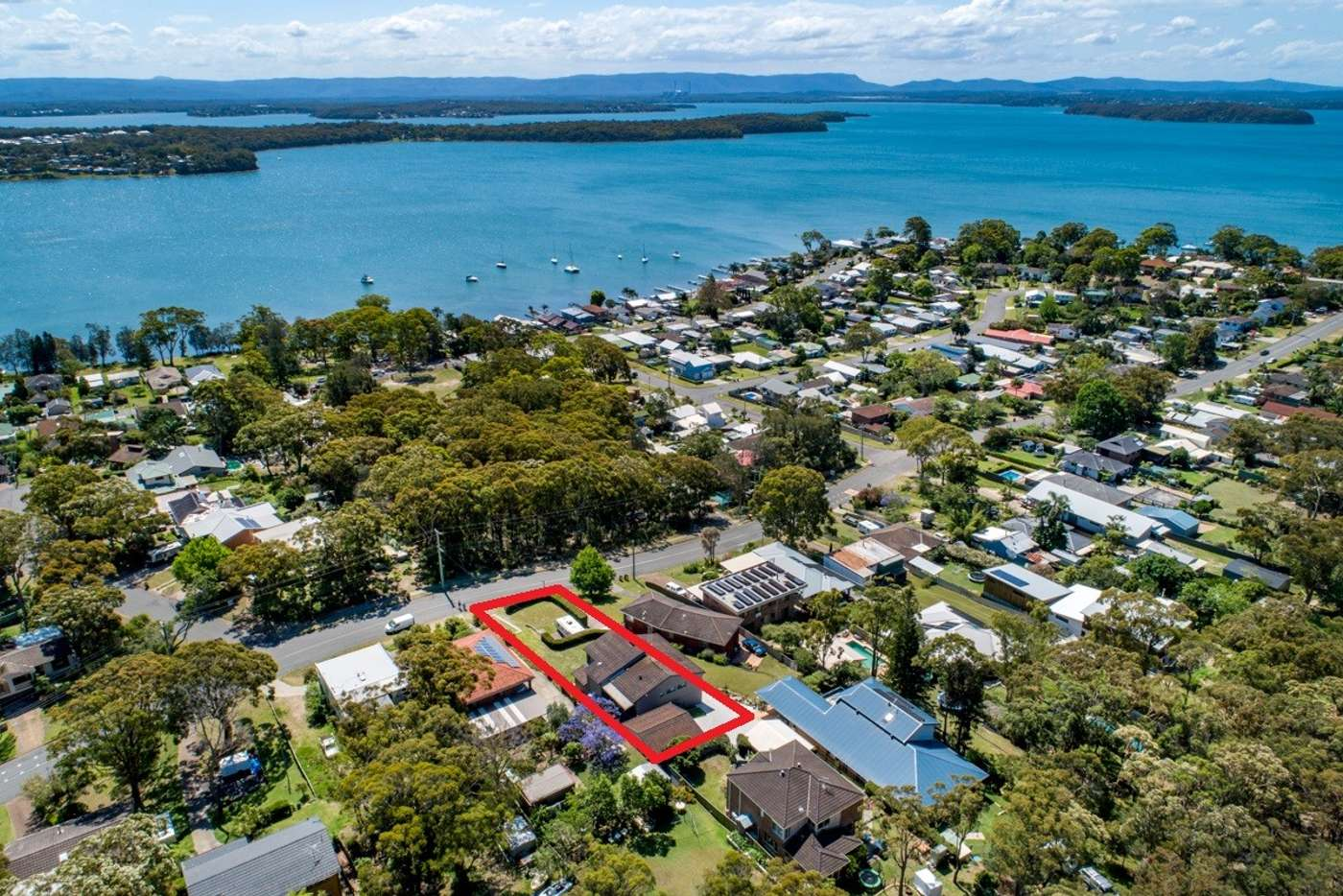 Fifth view of Homely house listing, 67 Government Road, Nords Wharf NSW 2281