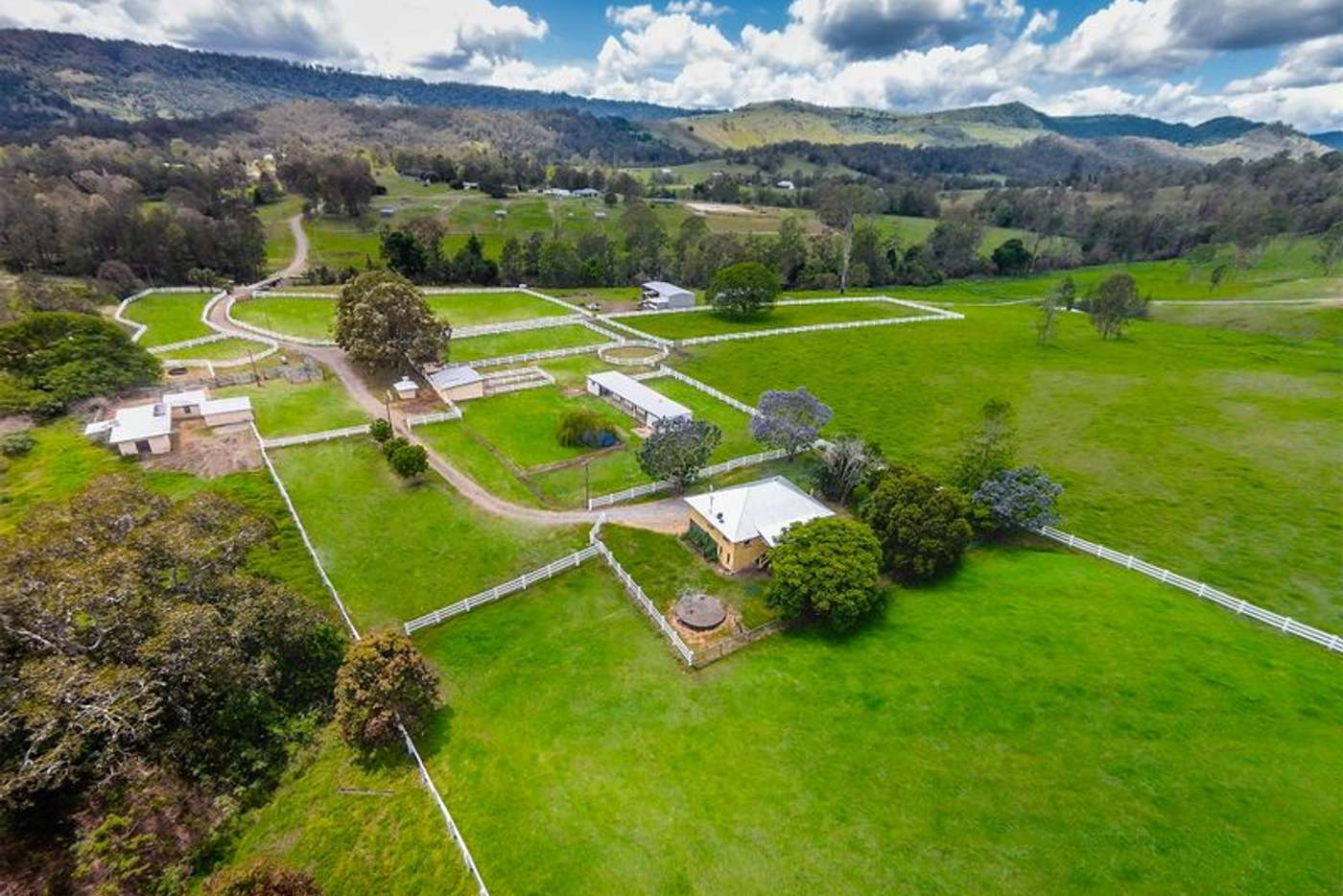 Main view of Homely acreageSemiRural listing, 89 ROWE ROAD, Ferny Glen QLD 4275