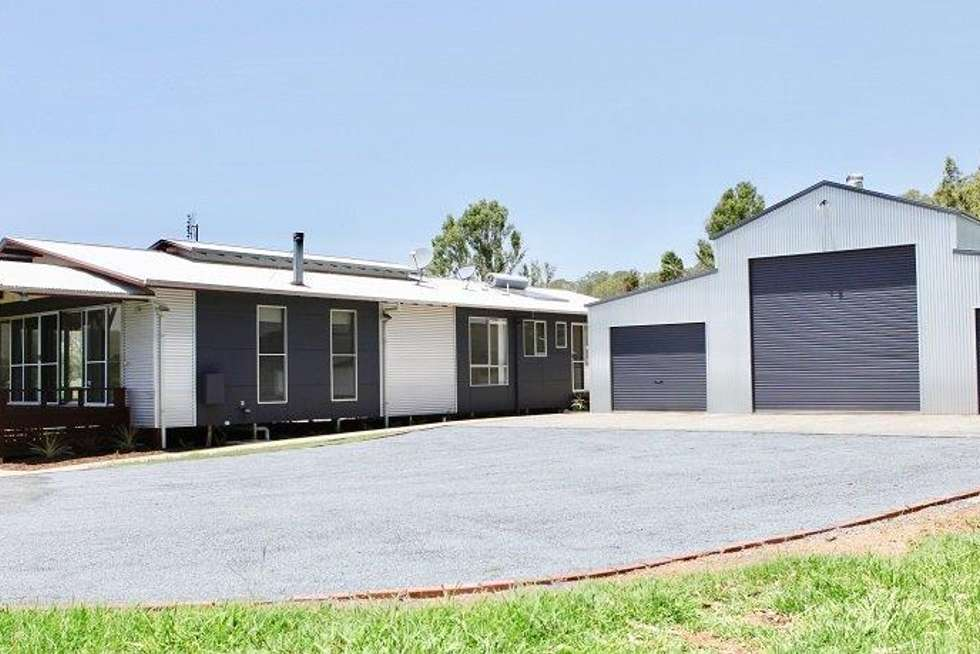 Fourth view of Homely acreageSemiRural listing, 89 ROWE ROAD, Ferny Glen QLD 4275