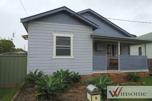 5 John Street, Smithtown NSW 2440