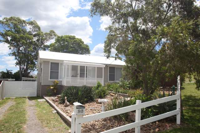 26 Central Avenue, Nords Wharf NSW 2281