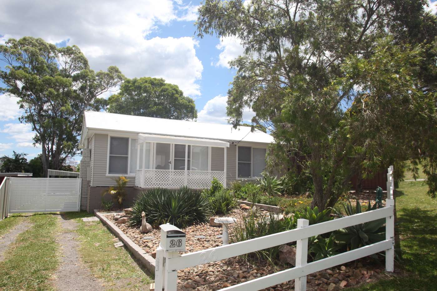 Main view of Homely house listing, 26 Central Avenue, Nords Wharf NSW 2281