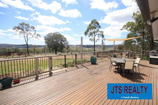 3231 Golden Highway, Gungal NSW 2333