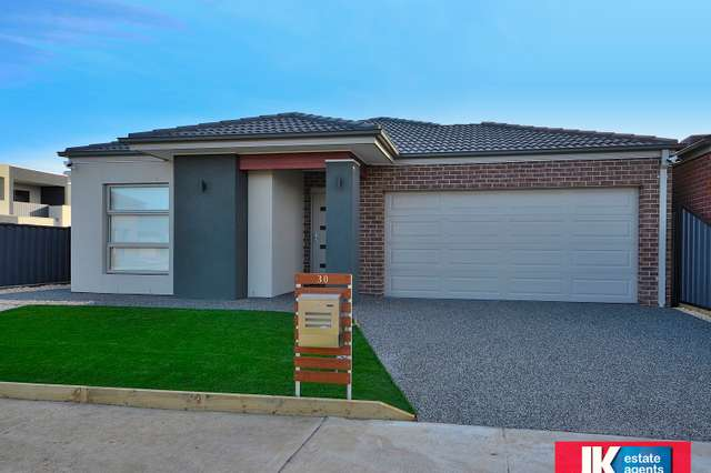 30 Marwood Avenue, Truganina VIC 3029