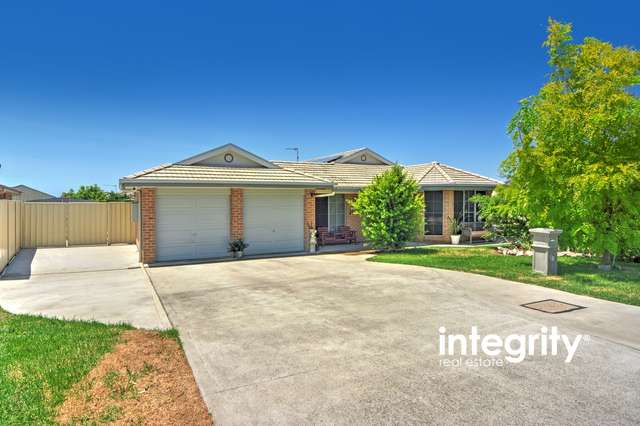 24 Golden Ash Close, Worrigee NSW 2540