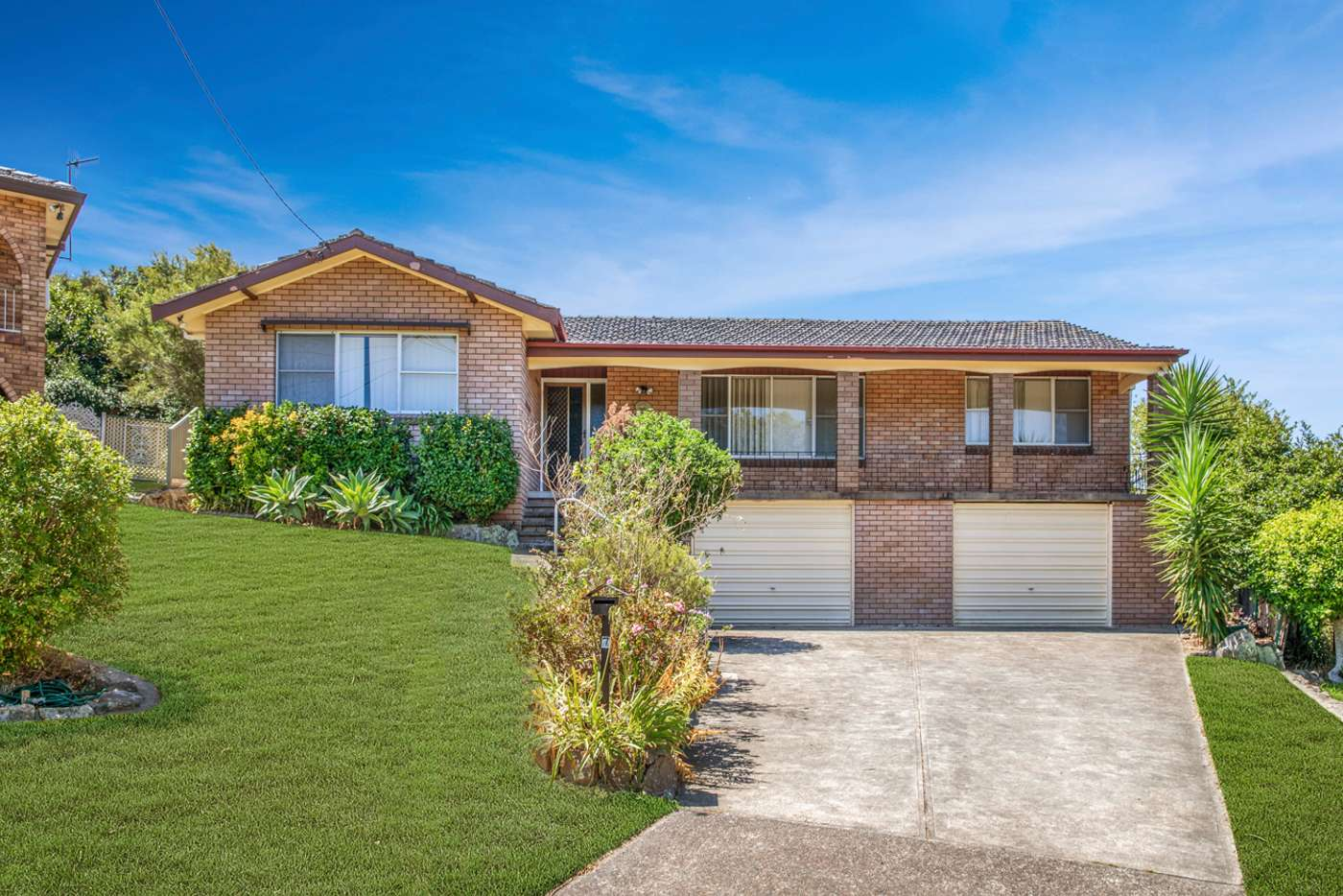 Main view of Homely house listing, 7 Penelope Place, Kotara NSW 2289