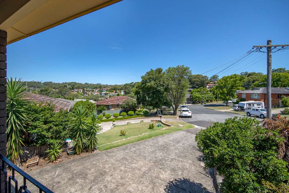 Second view of Homely house listing, 7 Penelope Place, Kotara NSW 2289