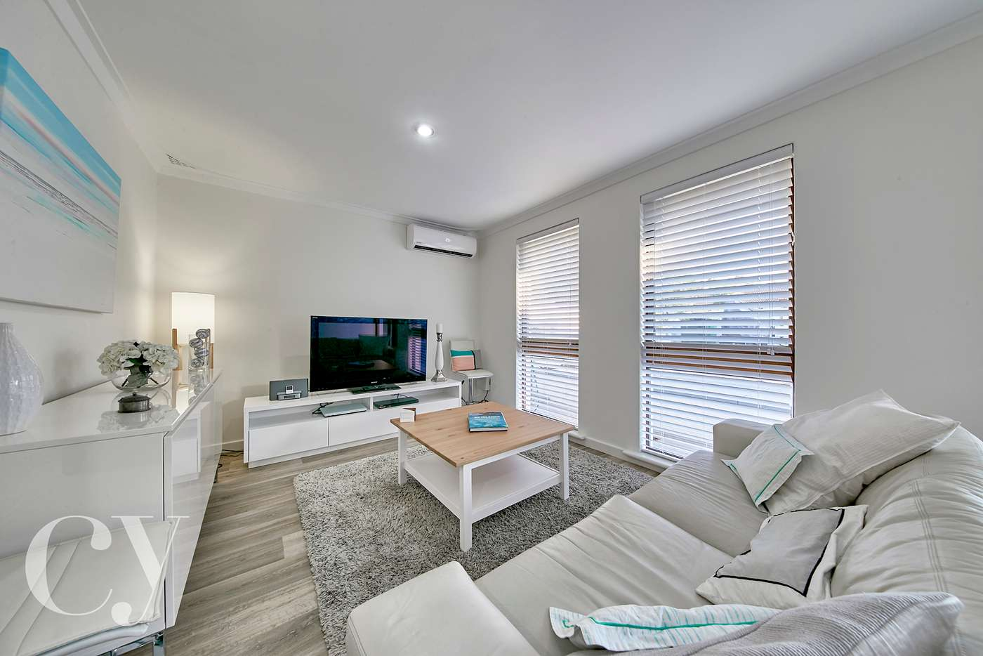 Main view of Homely villa listing, 16A Saunders Street, Como WA 6152