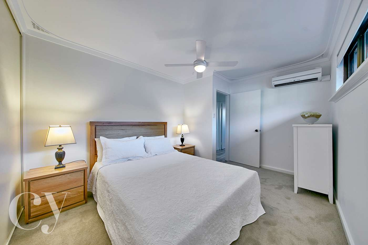 Fifth view of Homely villa listing, 16A Saunders Street, Como WA 6152