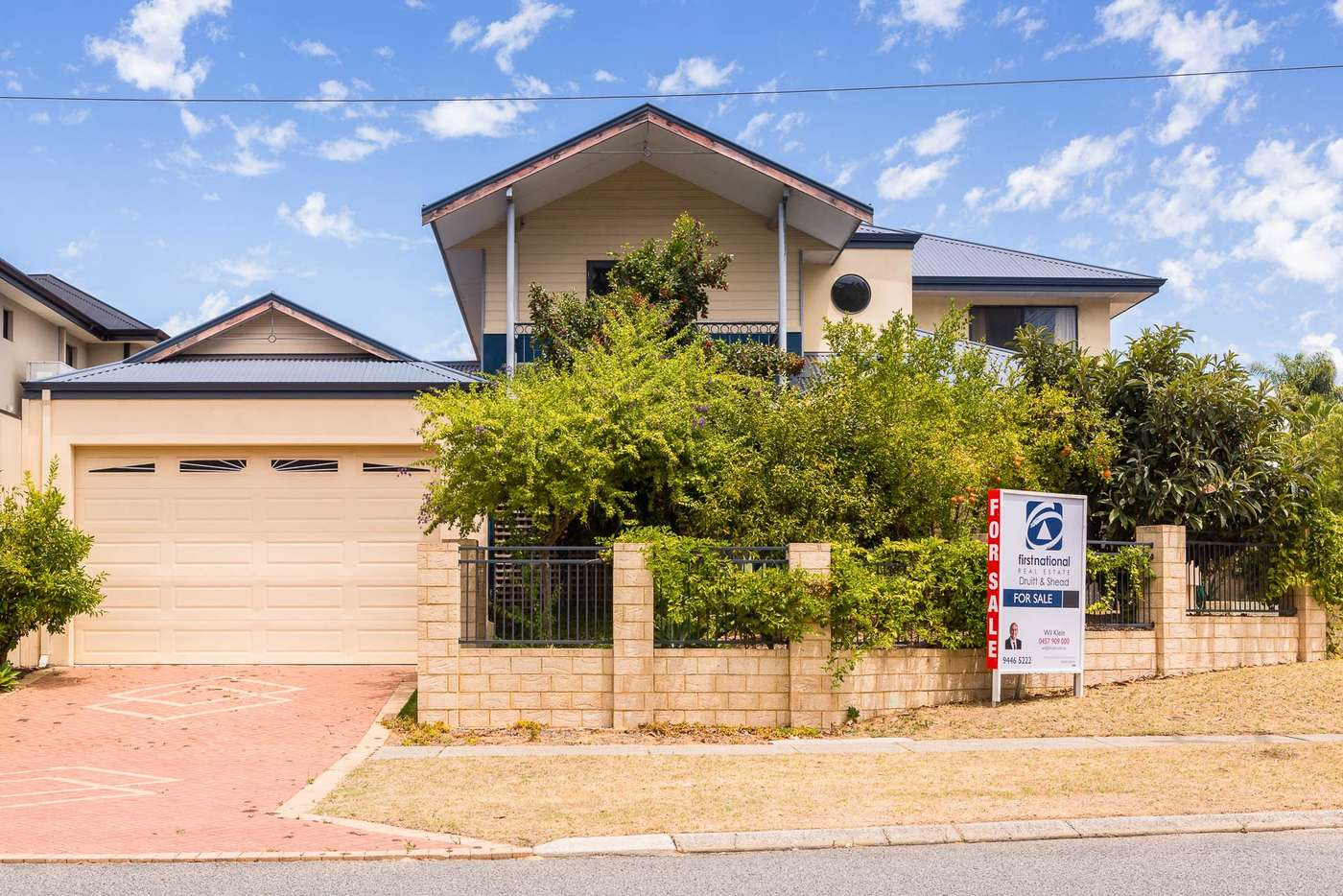 Main view of Homely house listing, 23A Ramsay Street, Karrinyup WA 6018