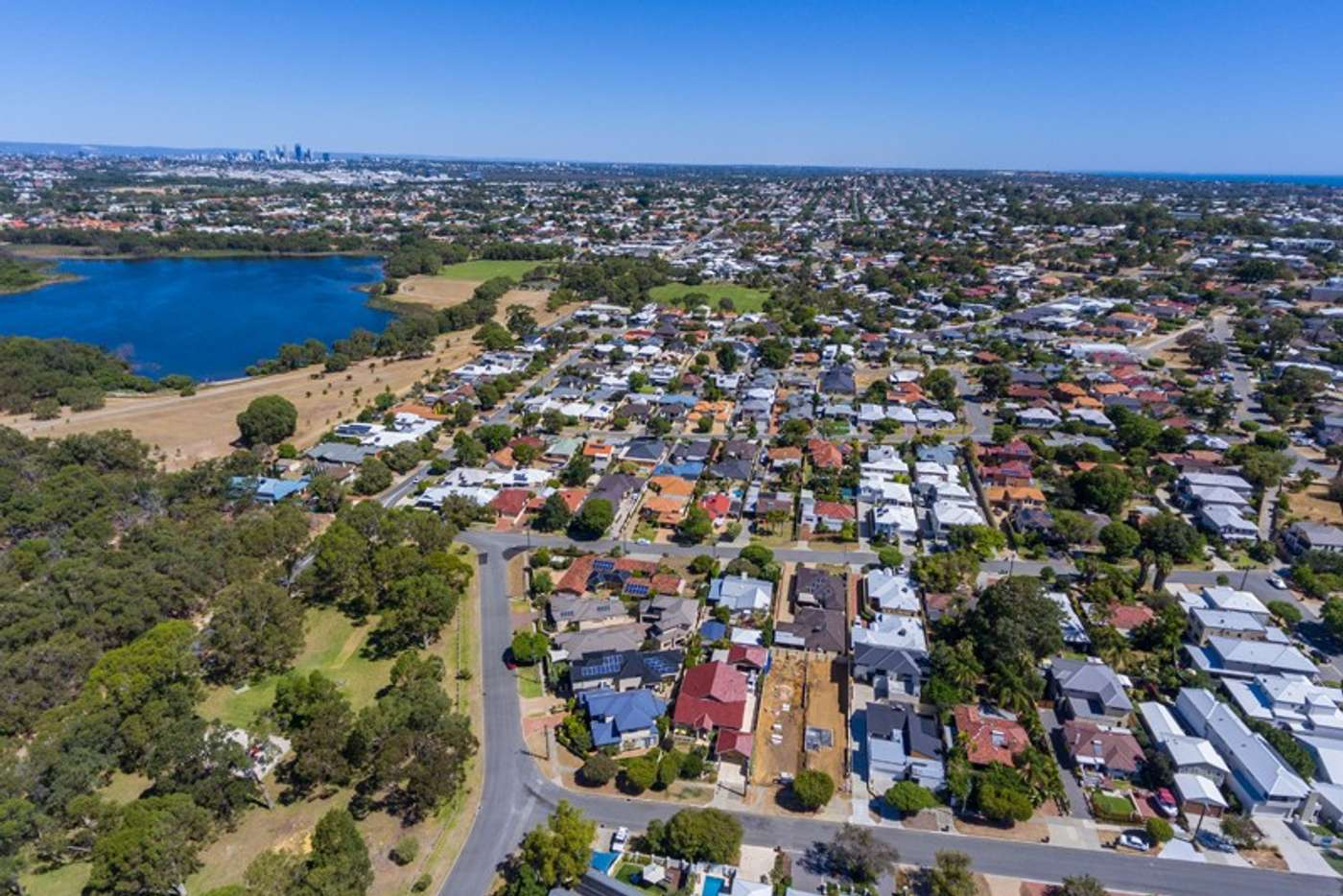 Fifth view of Homely house listing, 23A Ramsay Street, Karrinyup WA 6018