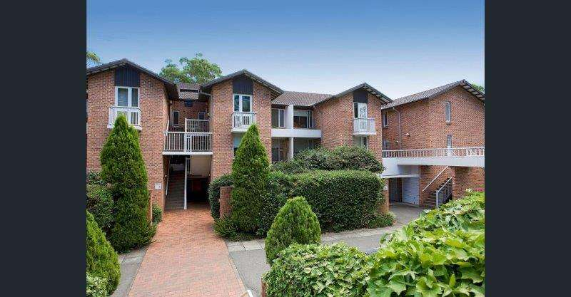 Main view of Homely apartment listing, 15/564 Pacific Highway, Killara, NSW 2071