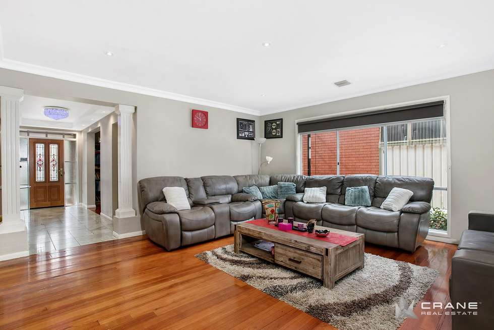 Second view of Homely house listing, 23 Dantum Grove, Braybrook VIC 3019
