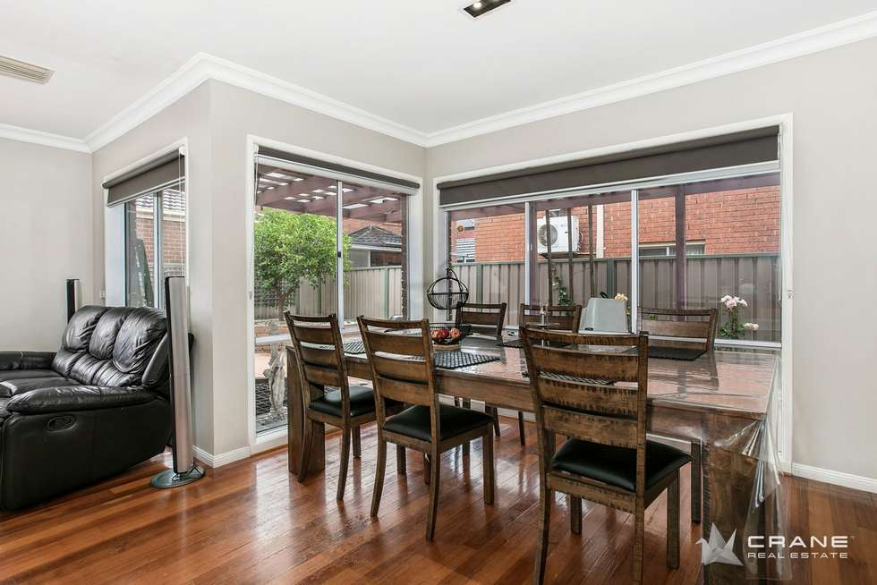 Fourth view of Homely house listing, 23 Dantum Grove, Braybrook VIC 3019