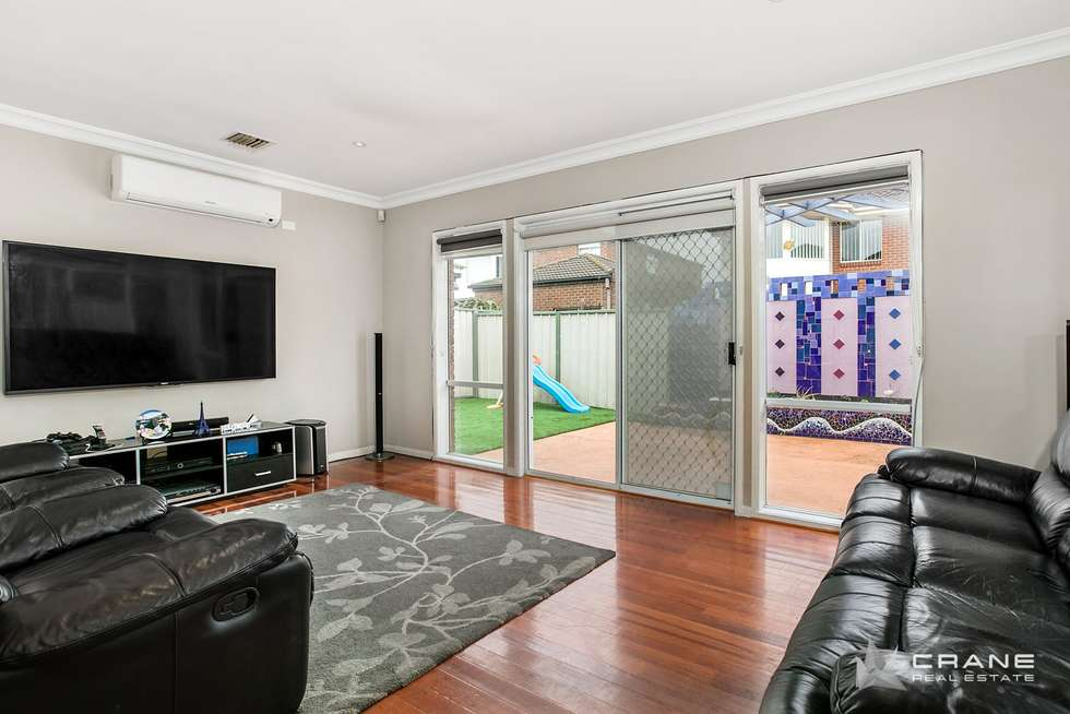 Fifth view of Homely house listing, 23 Dantum Grove, Braybrook VIC 3019