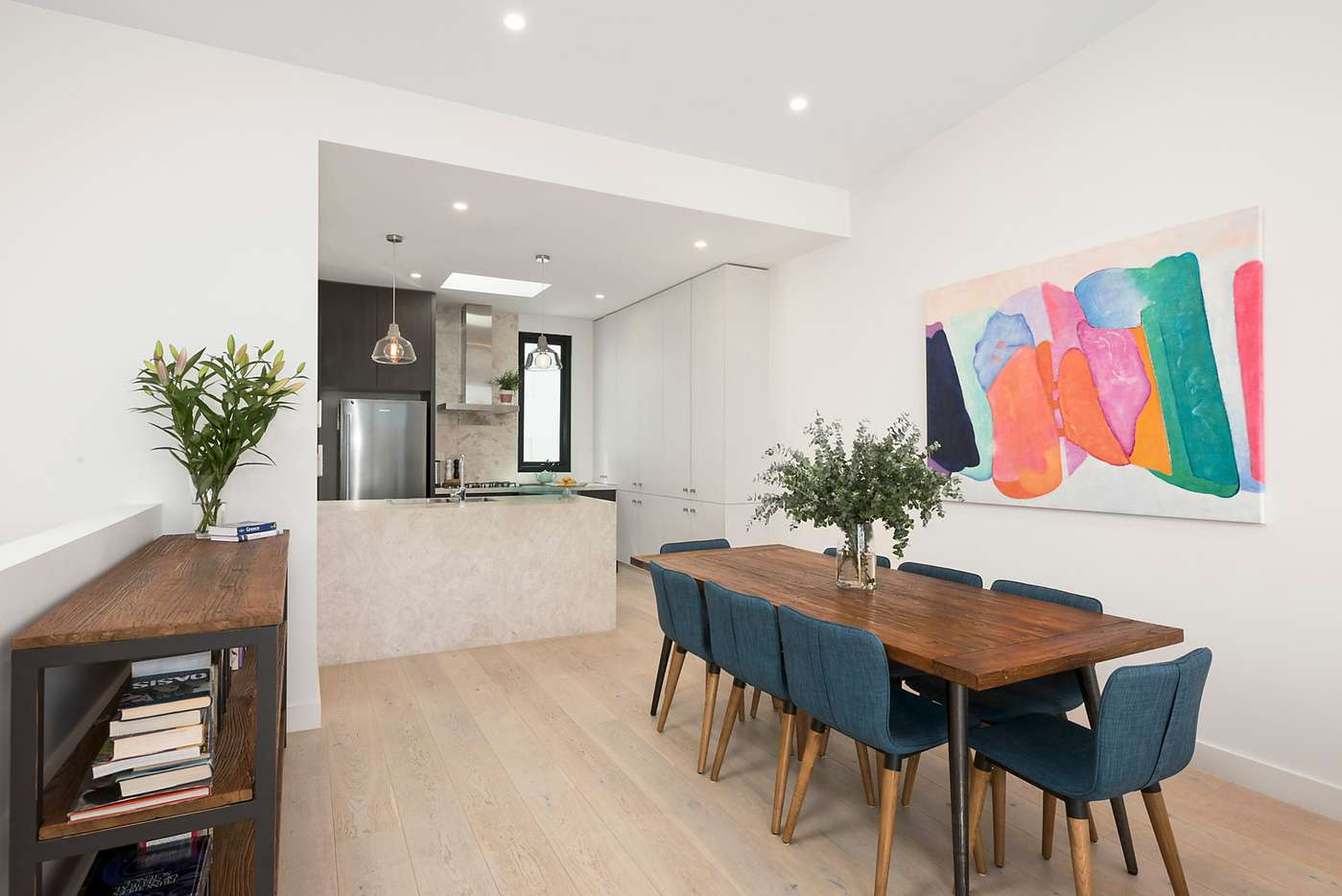 Main view of Homely house listing, 4/582 Nicholson Street, Fitzroy North, VIC 3068