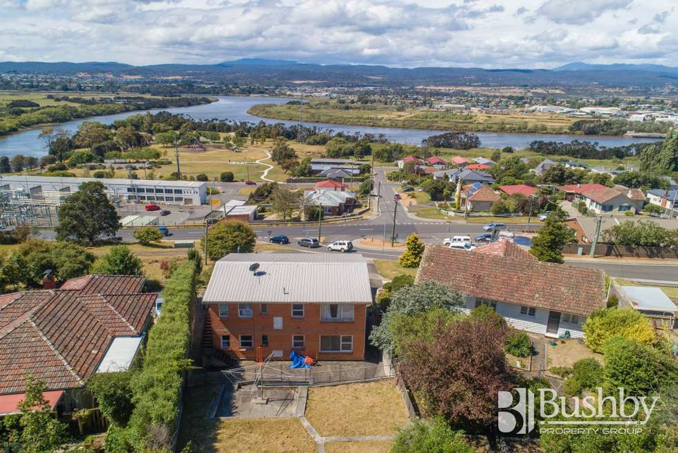 Third view of Homely apartment listing, 105 Forest Road, Trevallyn TAS 7250