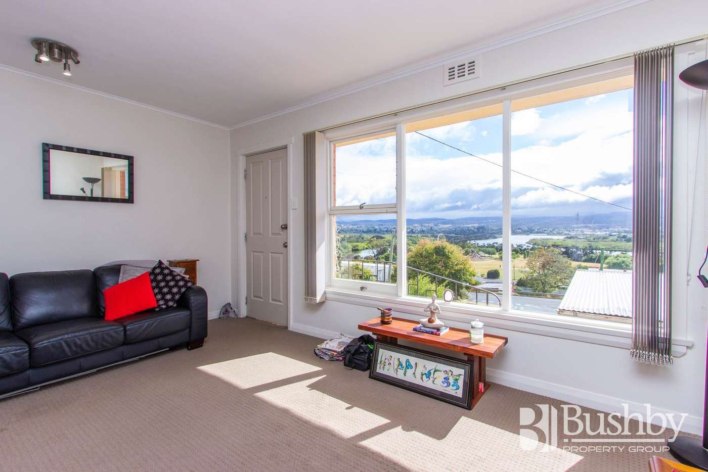 Fifth view of Homely apartment listing, 105 Forest Road, Trevallyn TAS 7250