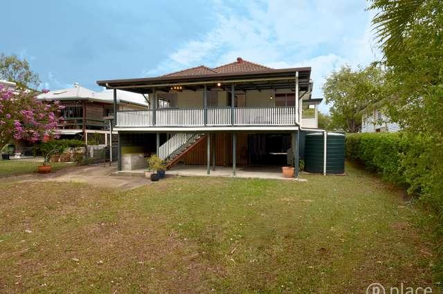 54 Finsbury Street, Newmarket QLD 4051
