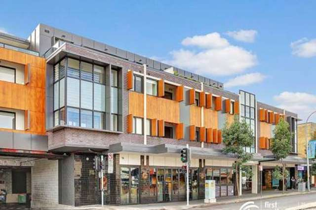109/64-68 GLADESVILLE ROAD, Hunters Hill NSW 2110