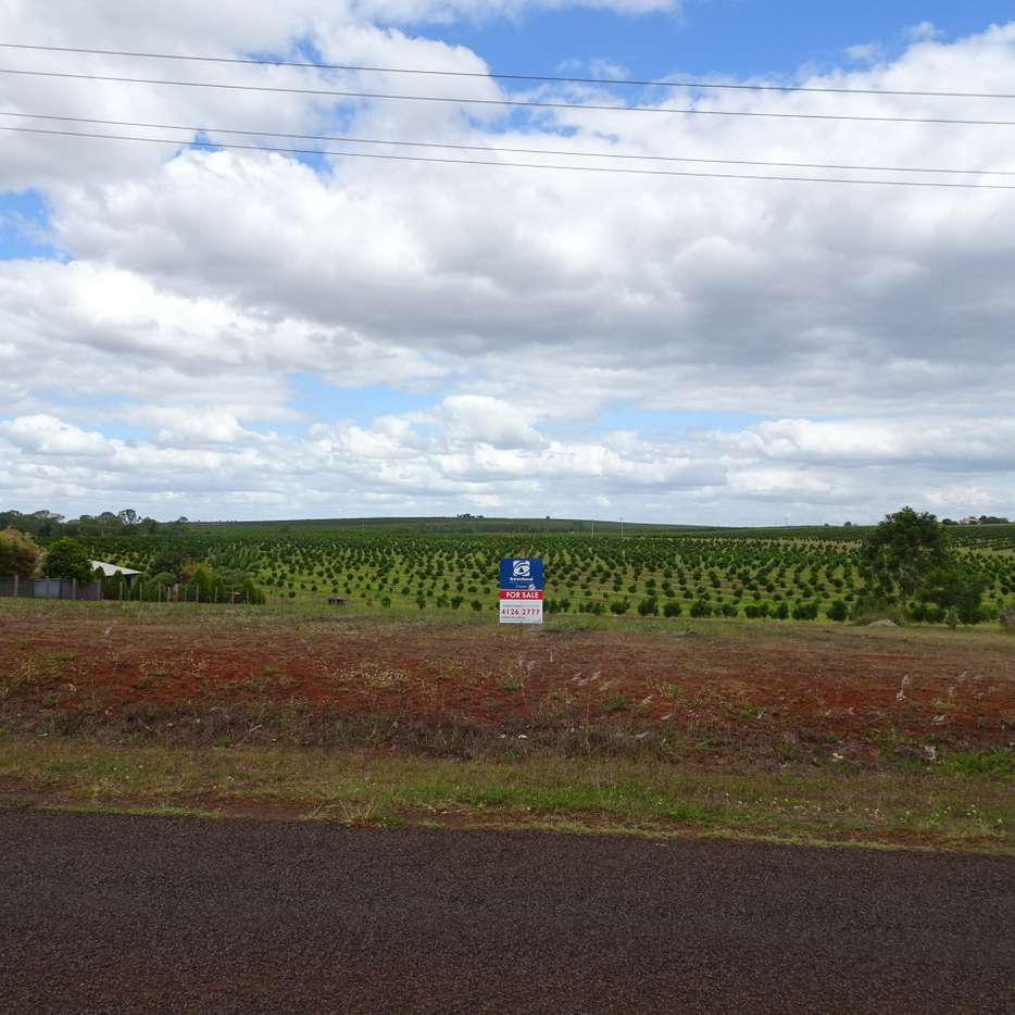 Main view of Homely  listing, 57 HODGES ROAD, Cordalba, QLD 4660