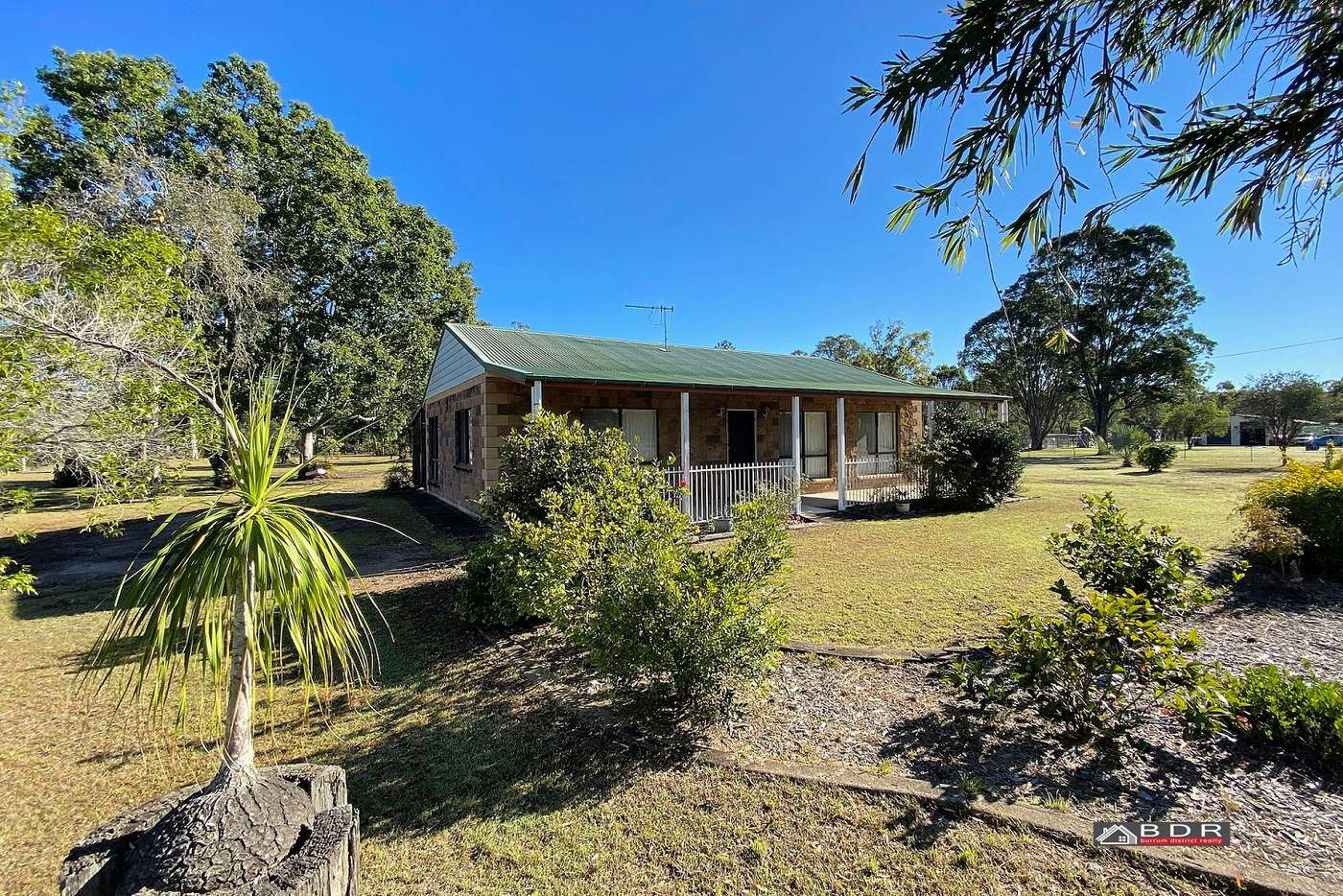 Main view of Homely house listing, 108 Burrum river rd, Torbanlea QLD 4662
