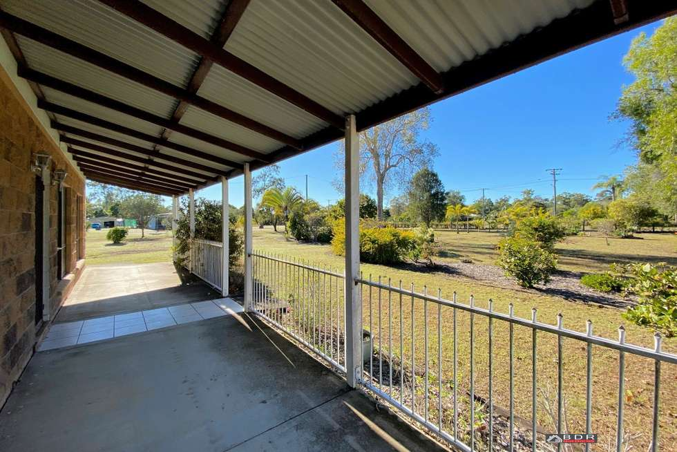 Second view of Homely house listing, 108 Burrum river rd, Torbanlea QLD 4662