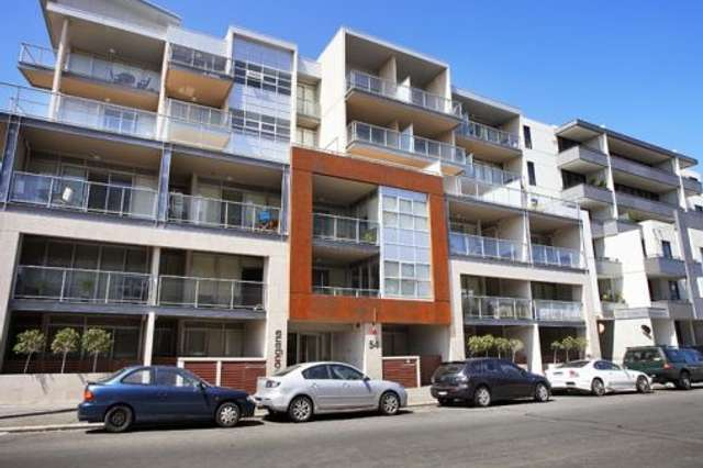 306/54-60 Nott Street, Port Melbourne VIC 3207