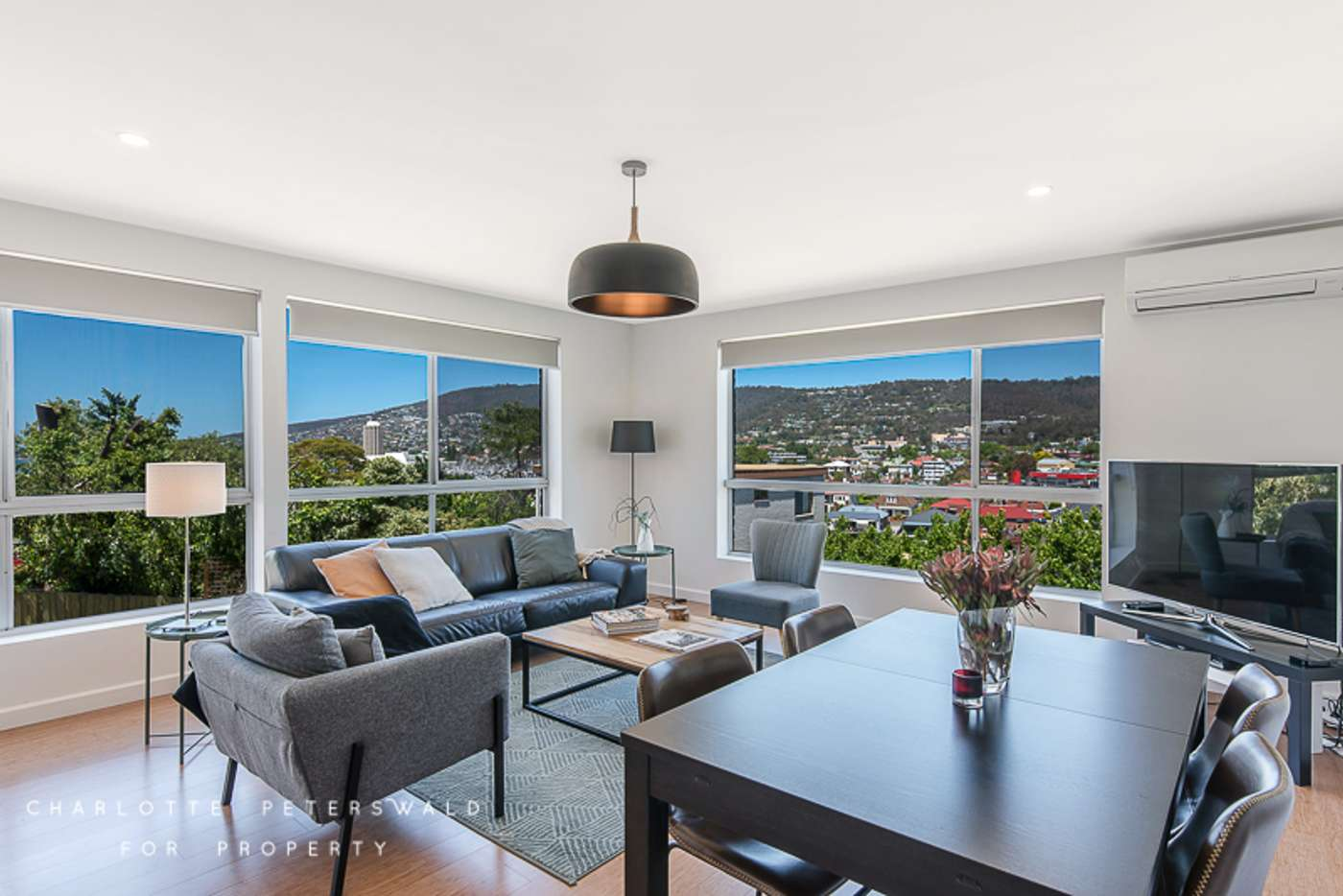 Main view of Homely house listing, 3/32 Bath Street, Battery Point TAS 7004