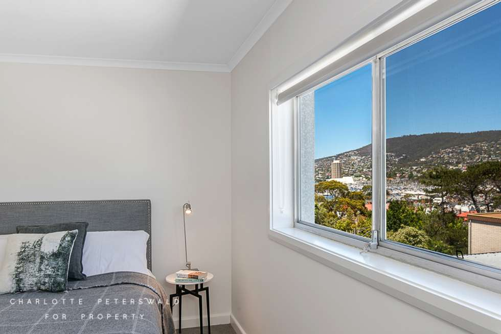 Fourth view of Homely house listing, 3/32 Bath Street, Battery Point TAS 7004