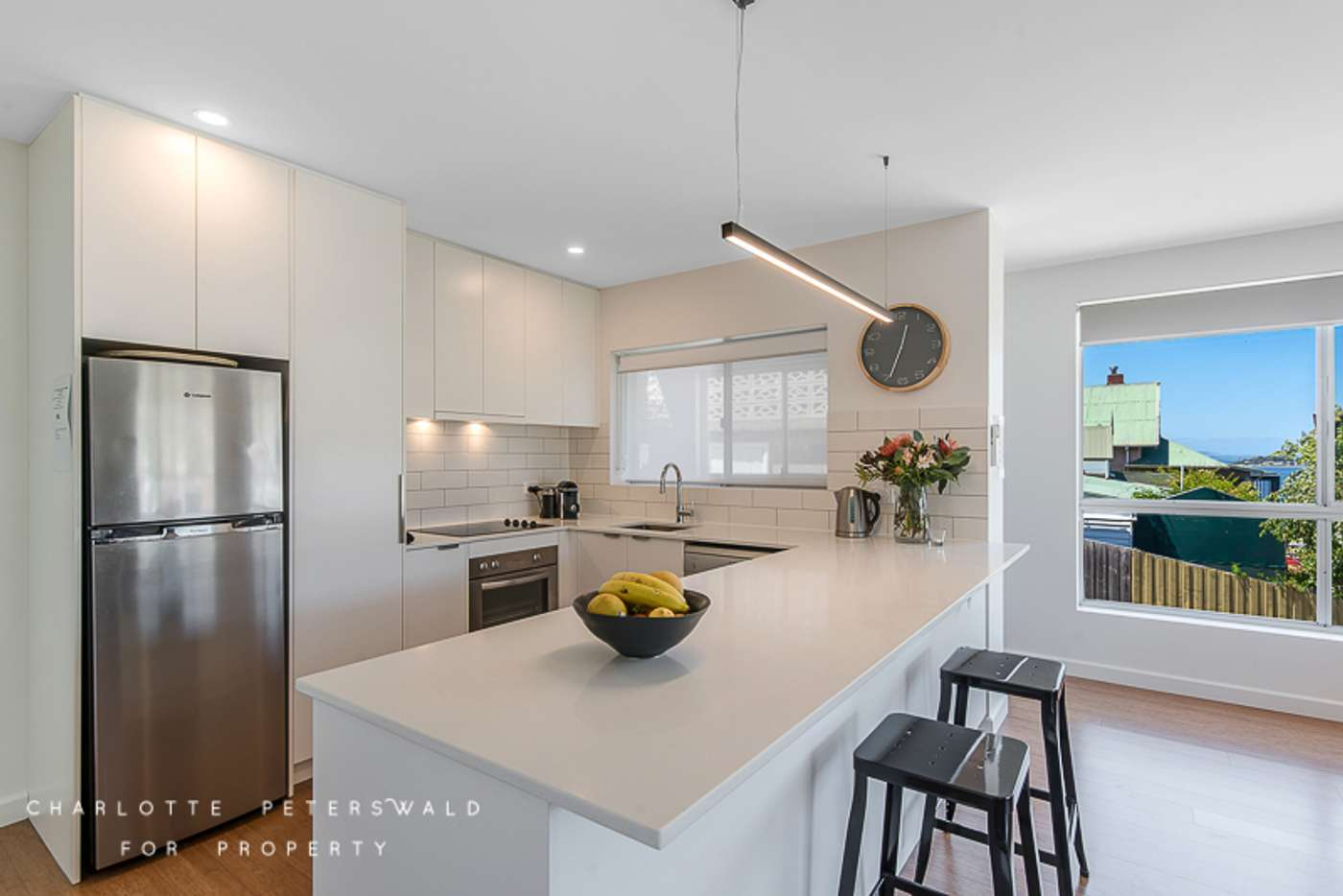 Seventh view of Homely house listing, 3/32 Bath Street, Battery Point TAS 7004